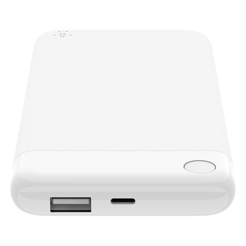 Oryginalna bateria Belkin Boost Charge Power Bank +kabel 5K Lightning 5000mAh