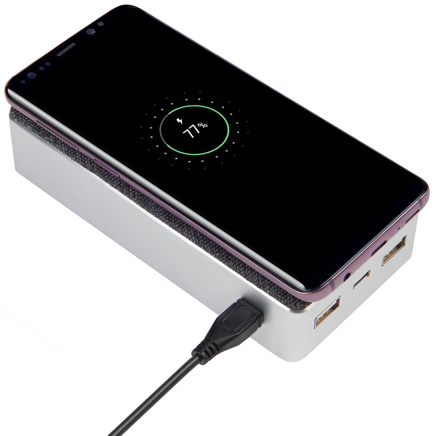 Oryginalna bateria ładowarka Xtorm Wireless Power Bank Motion 16000mAh