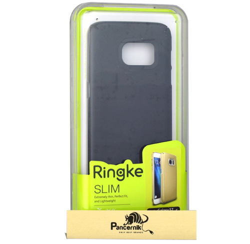 Etui Ringke Slim Samsung Galaxy S7 czarne