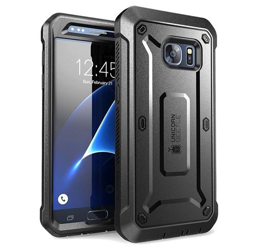 etui supcase unicorn beetle pro Samsung Galaxy S7