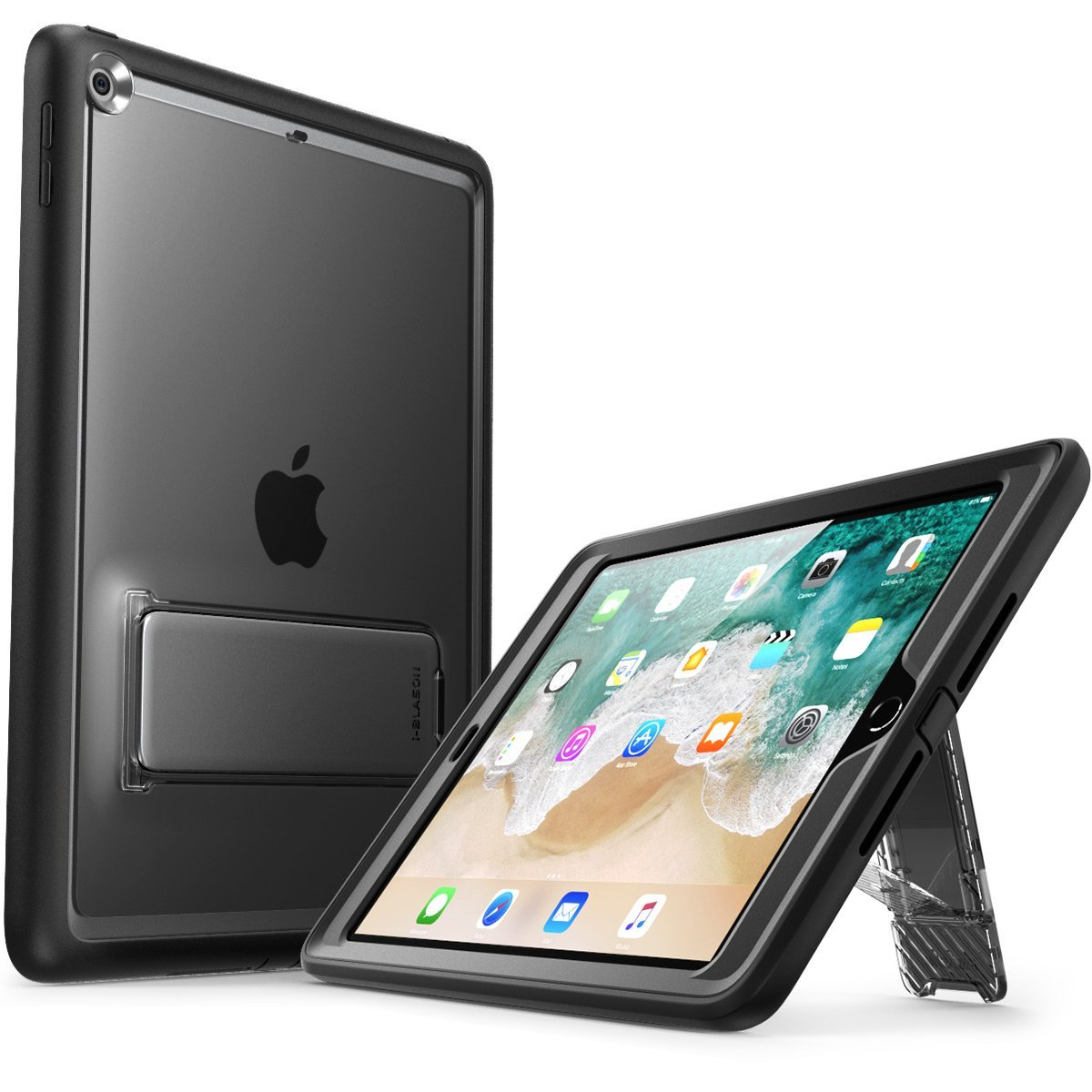 Etui pancerne Supcase i-Blason Ares do Apple iPad 2017