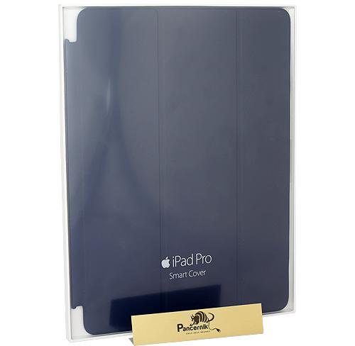 Nakładka Apple Smart Cover iPad Pro 9.7 nocny błękit