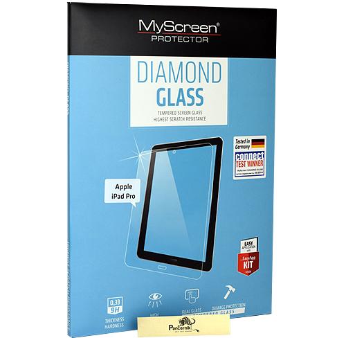 "Szkło hartowane myscreen diamond glass Apple iPad  Pro 12.9"""