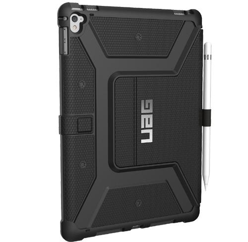 "Etui pancerne UAG iPad PRO 9.7"" czarne"