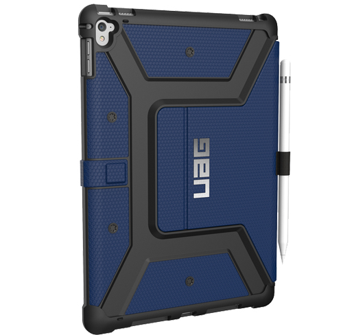 Etui pancerne UAG iPad PRO 9,7 niebieskie