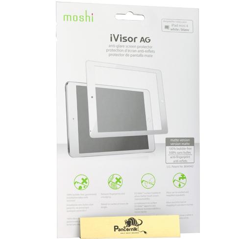 Folia matowa ochronna iPad mini 4 biała