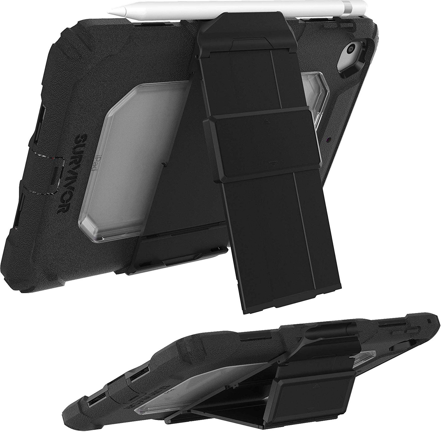 Etui pancerne Griffin Survivor All-Terrain iPad Mini5/4