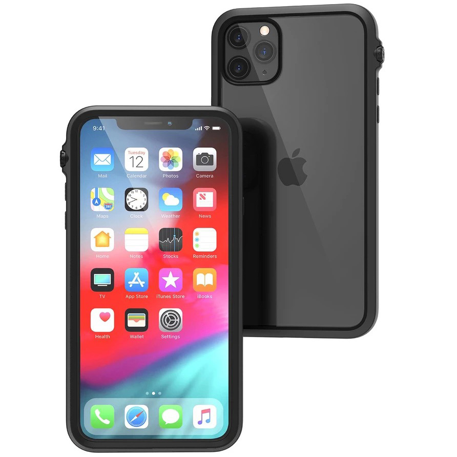 Odporne etui Cataclyst Impact Protection dla iPhone 11 Pro Max