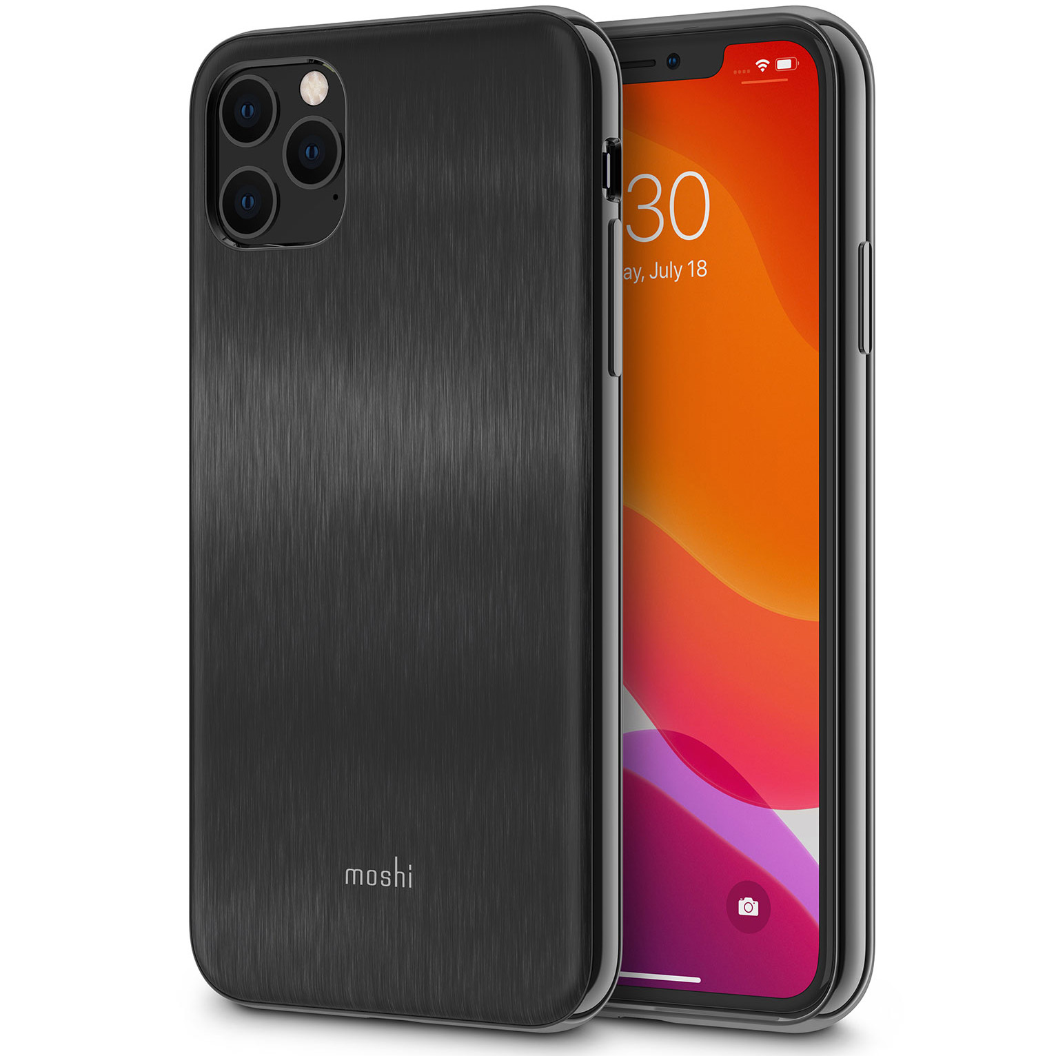 Etui, plecki Moshi iGlaze do iPhone 11 Pro Max