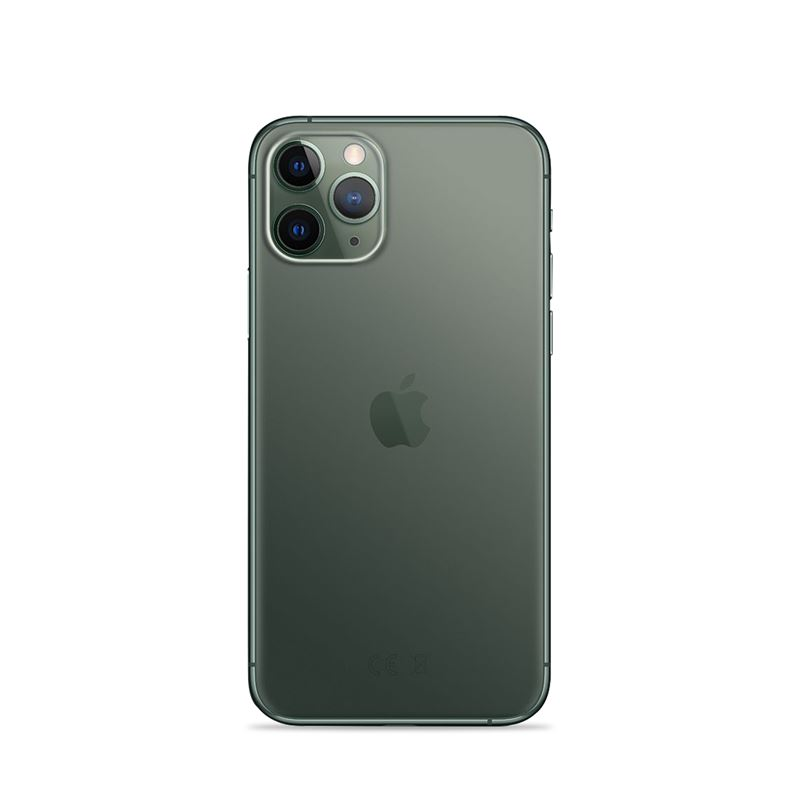 Etui Puro Nude 0.3 do iPhone 11 Pro Max