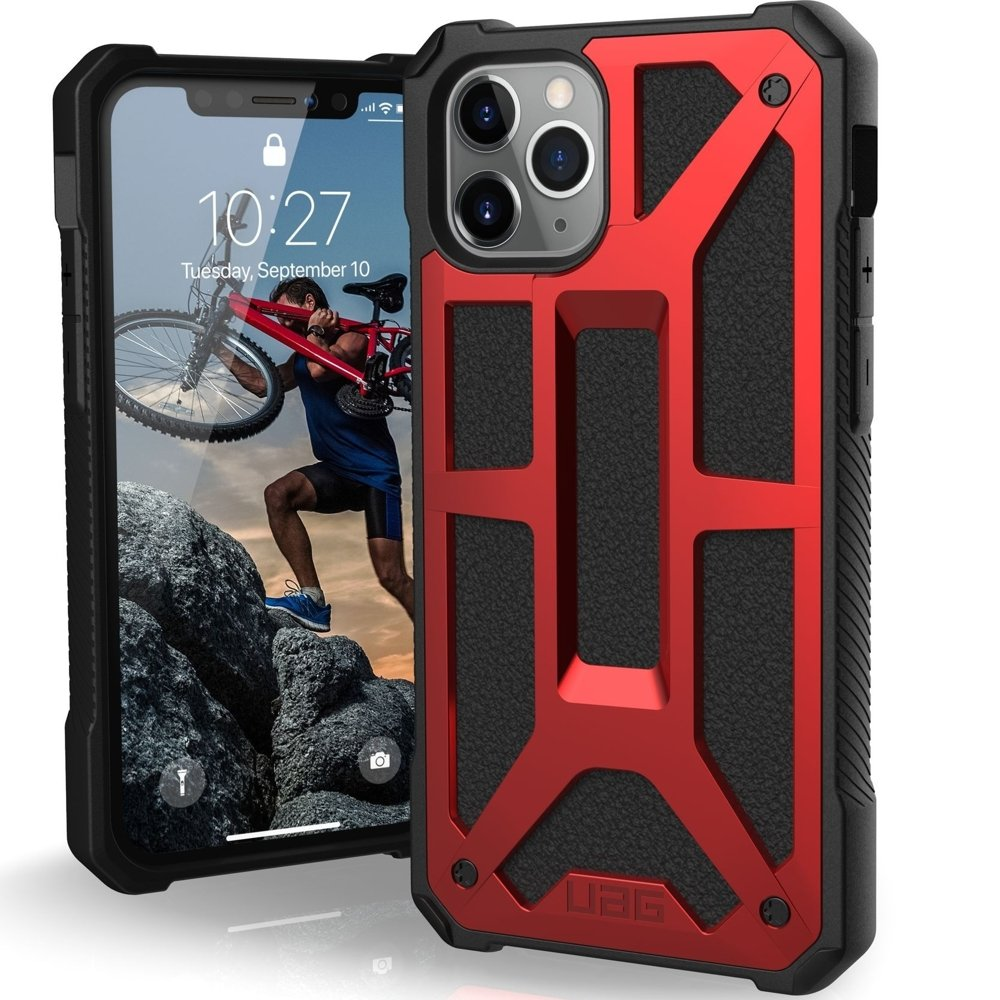 Etui Urban Armor Gear Monarch dla iPhone 11 Pro Max