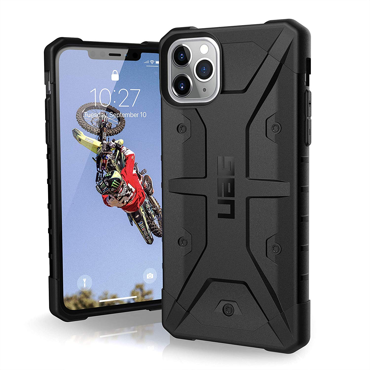 Etui Urban Armor Gear Pathfinder dla iPhone 11 Pro Max