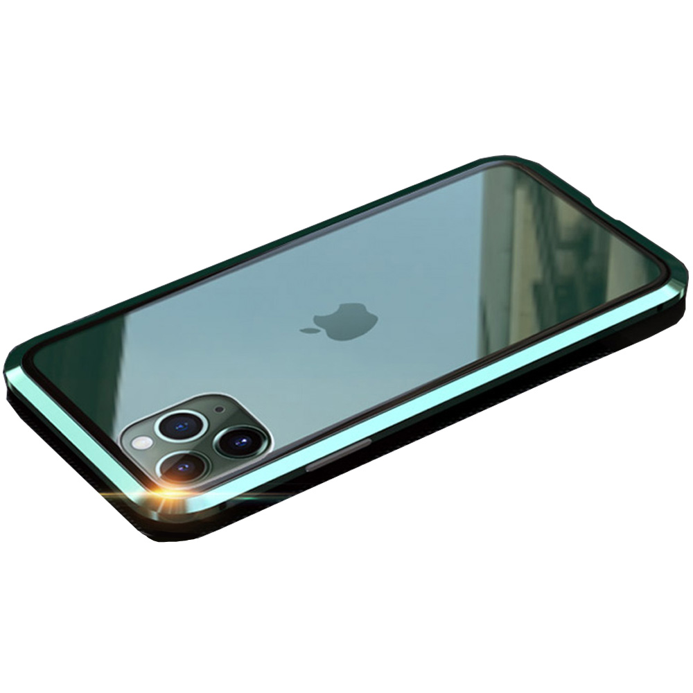 Magnetyczne etui Luphie iphone 11 Pro Max