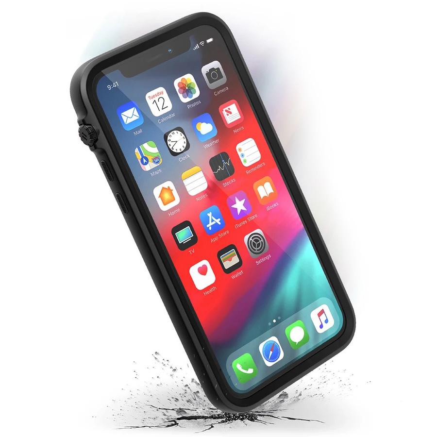 Odporne etui Cataclyst Impact Protection dla iPhone 11 Pro