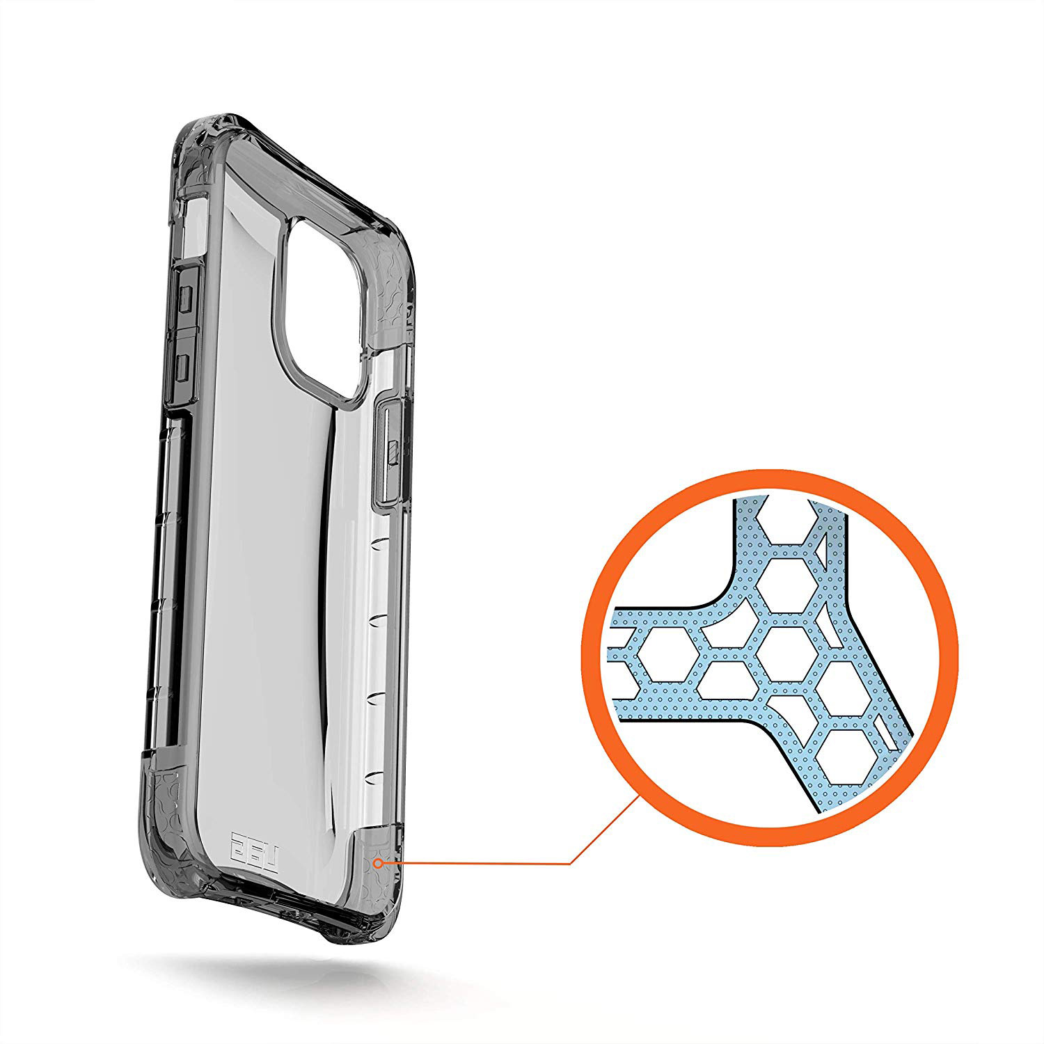 Etui Urban Armor Gear Plyo dla iPhone 11 Prox
