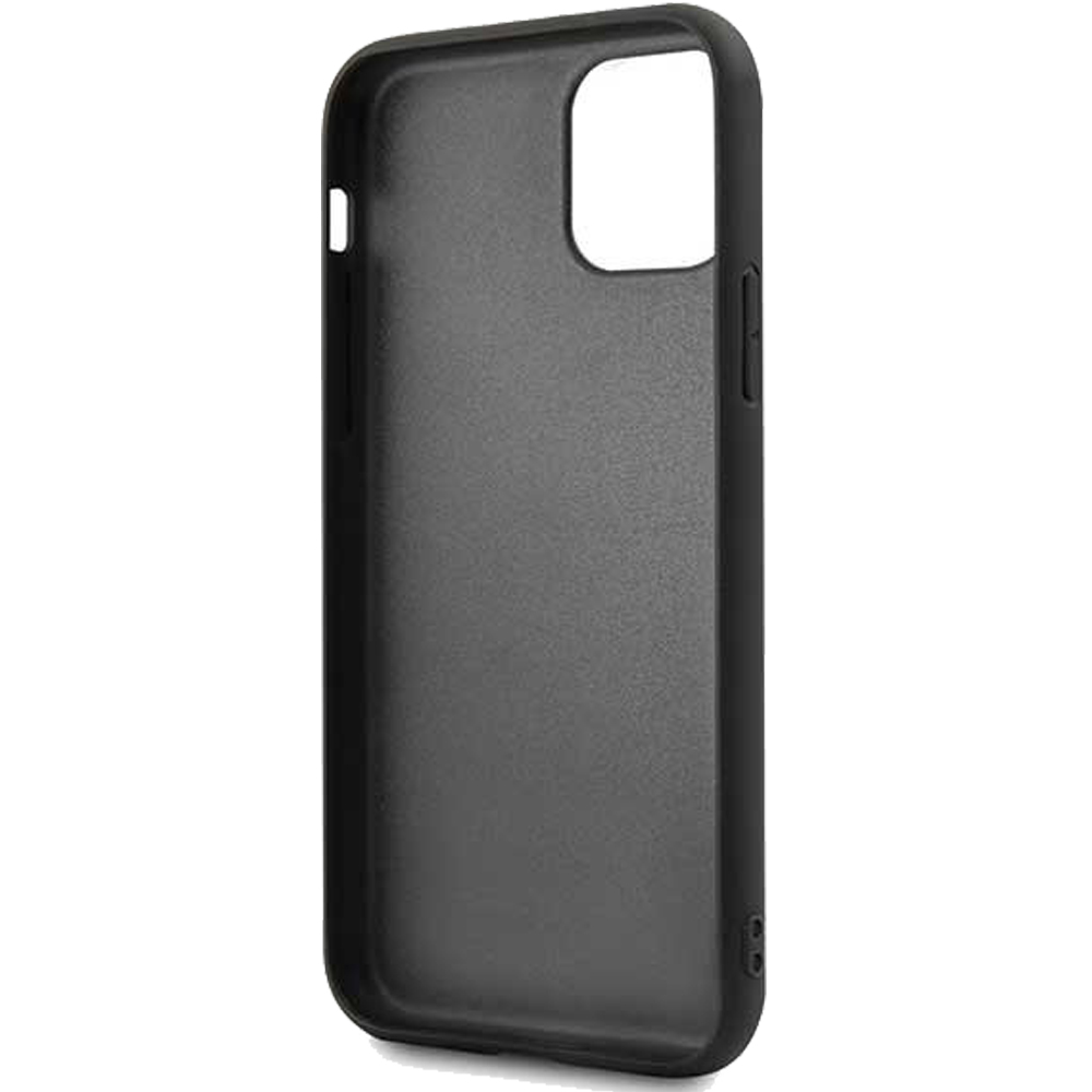Etui skórzane CG Mobile BMW Hard Case Hexagon do iPhone 11 Pro
