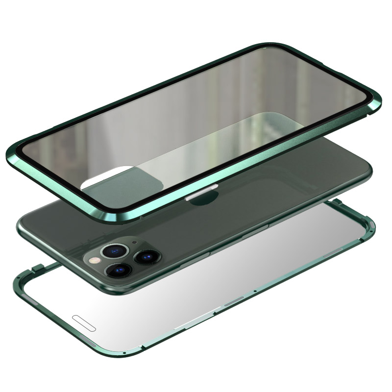 Magnetyczne etui Luphie iphone 11 Pro