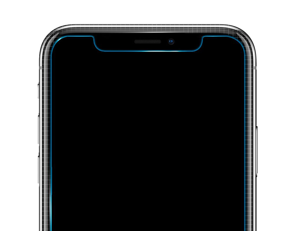 Szkło hartowane Spigen Glas.tr Slim AlignMaster Case Friendly Privacy dla iPhone 11