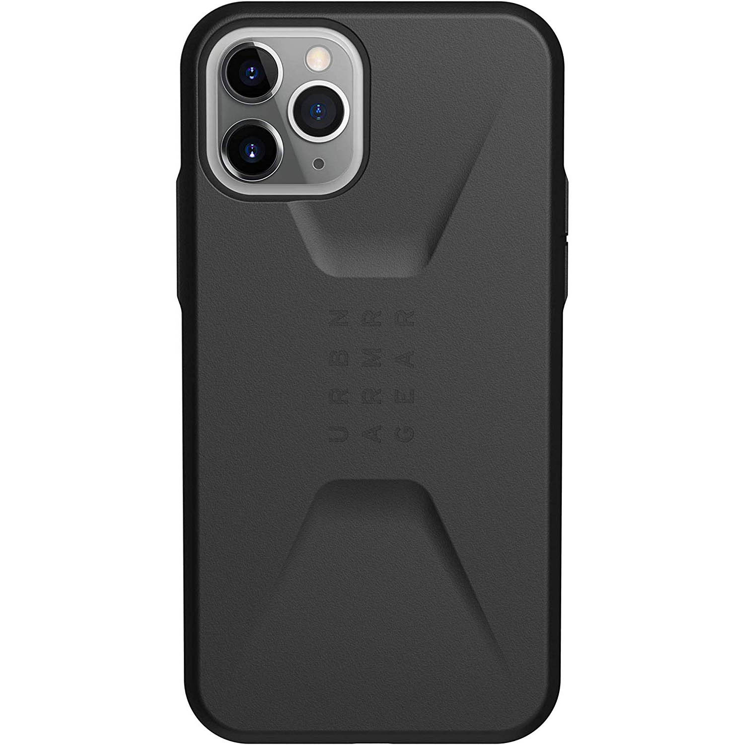 Etui Urban Armor Gear Civilian dla iPhone 11 Pro