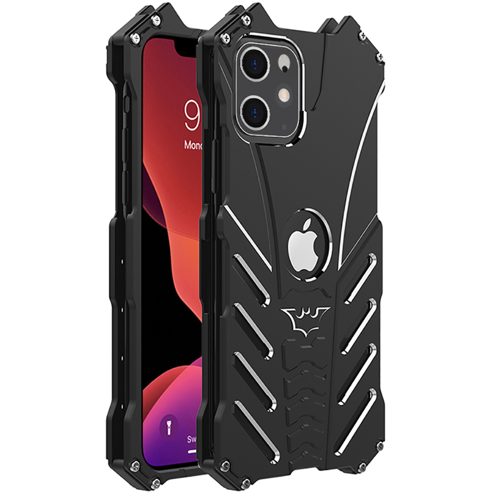 Oryginalne etui marki R-Just Batman case dla iPhone 11