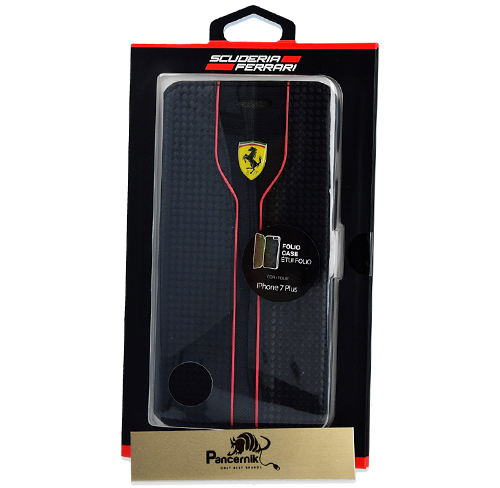 Etui scuderia ferrari cg mobile iphone 7 plus
