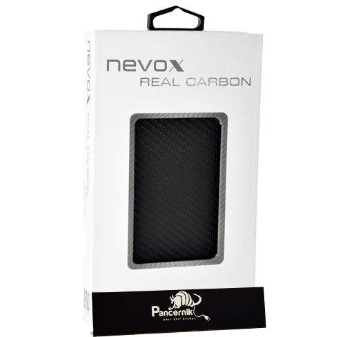 nevox carbon hard case iphone 7 plus