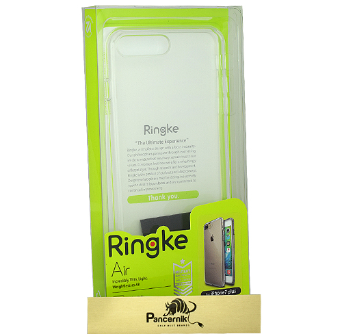 Rearth Ringke Air iPhone 7 Plus clear
