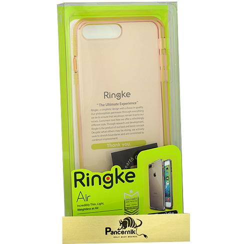 Rearth Ringke Air iPhone 7 Plus rose gold