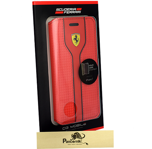 Etui scuderia ferrari cg mobile iphone 7