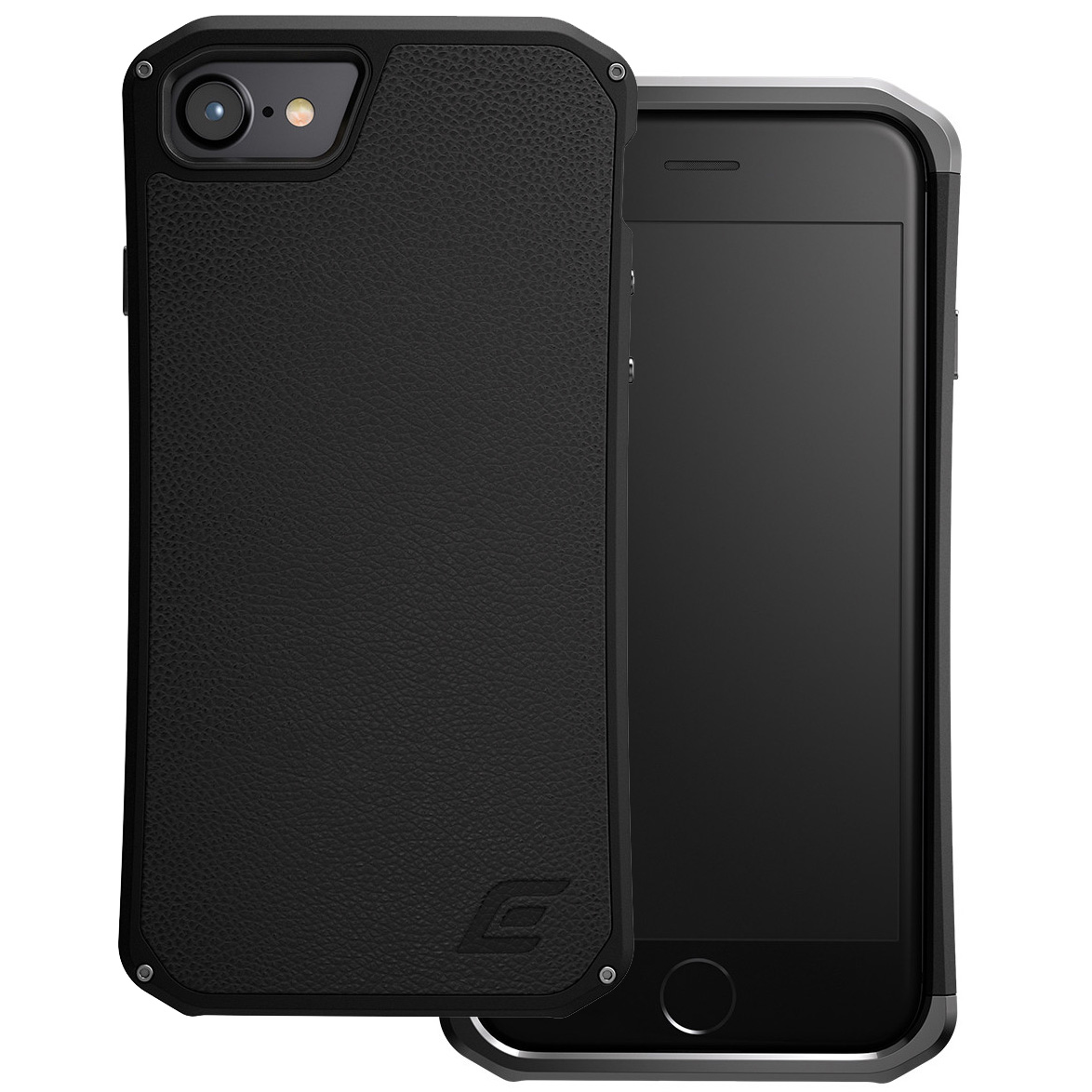 Etui Element Case Solace LX Luxe dla iPhone 7 front