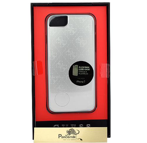 Etui aluminium hard case iphone 7