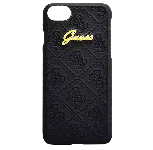 Etui guess hard case iphone 7