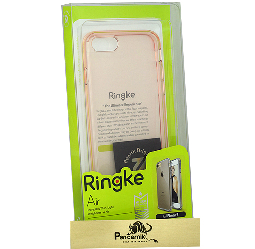 Rearth Ringke Air iPhone 7 rose gold