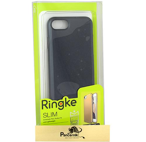 Etui Ringke SlimApple iPhone 7 czarne