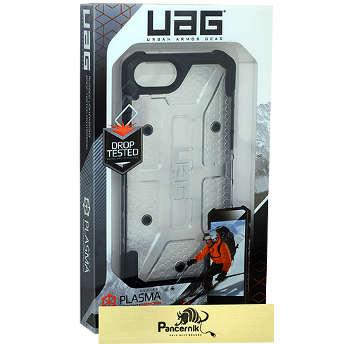 Etui Urban Armor Gear iphone 7 ice