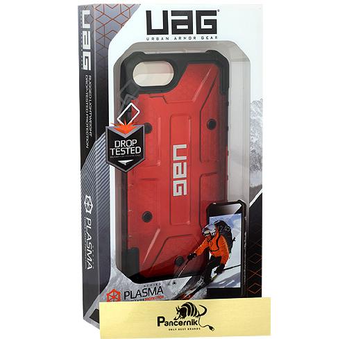 Etui Urban Armor Gear iphone 7 magma