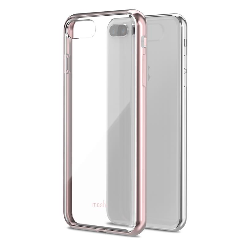 Etui Moshi Vitros do iPhone 8/7 Plus caseB