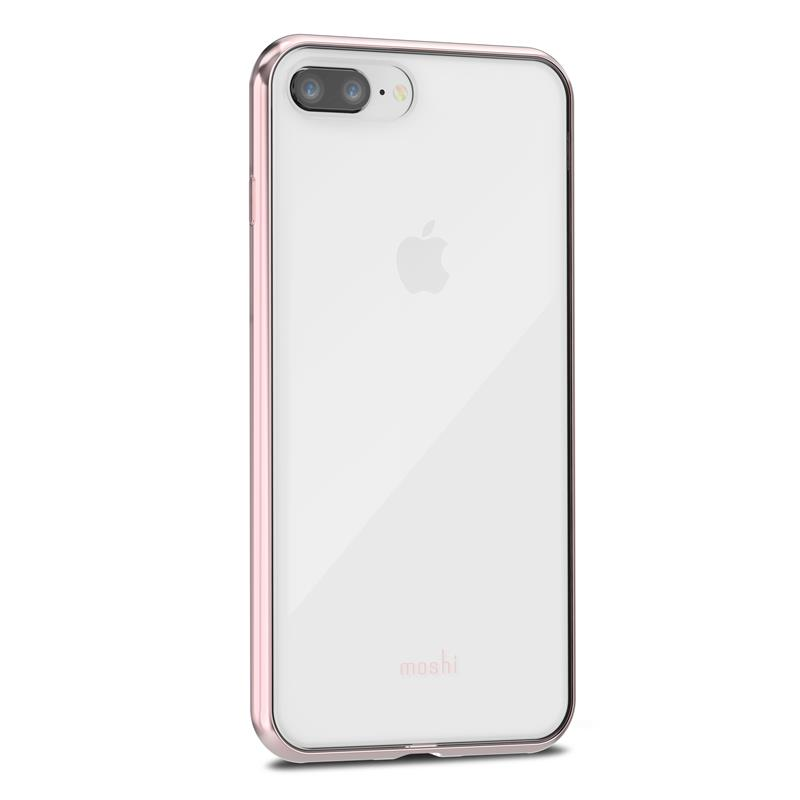 Etui Moshi Vitros do iPhone 8/7 Plus caseC