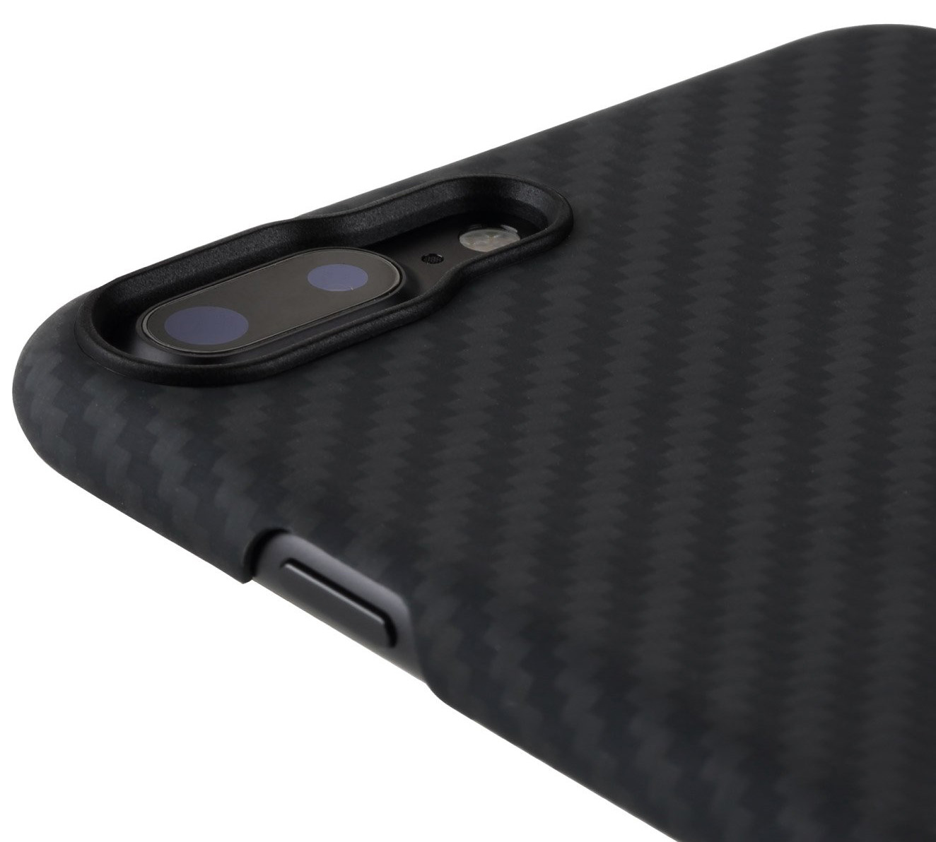 Etui Pitaka MagCase dla iPhone 8 Plus, 7+