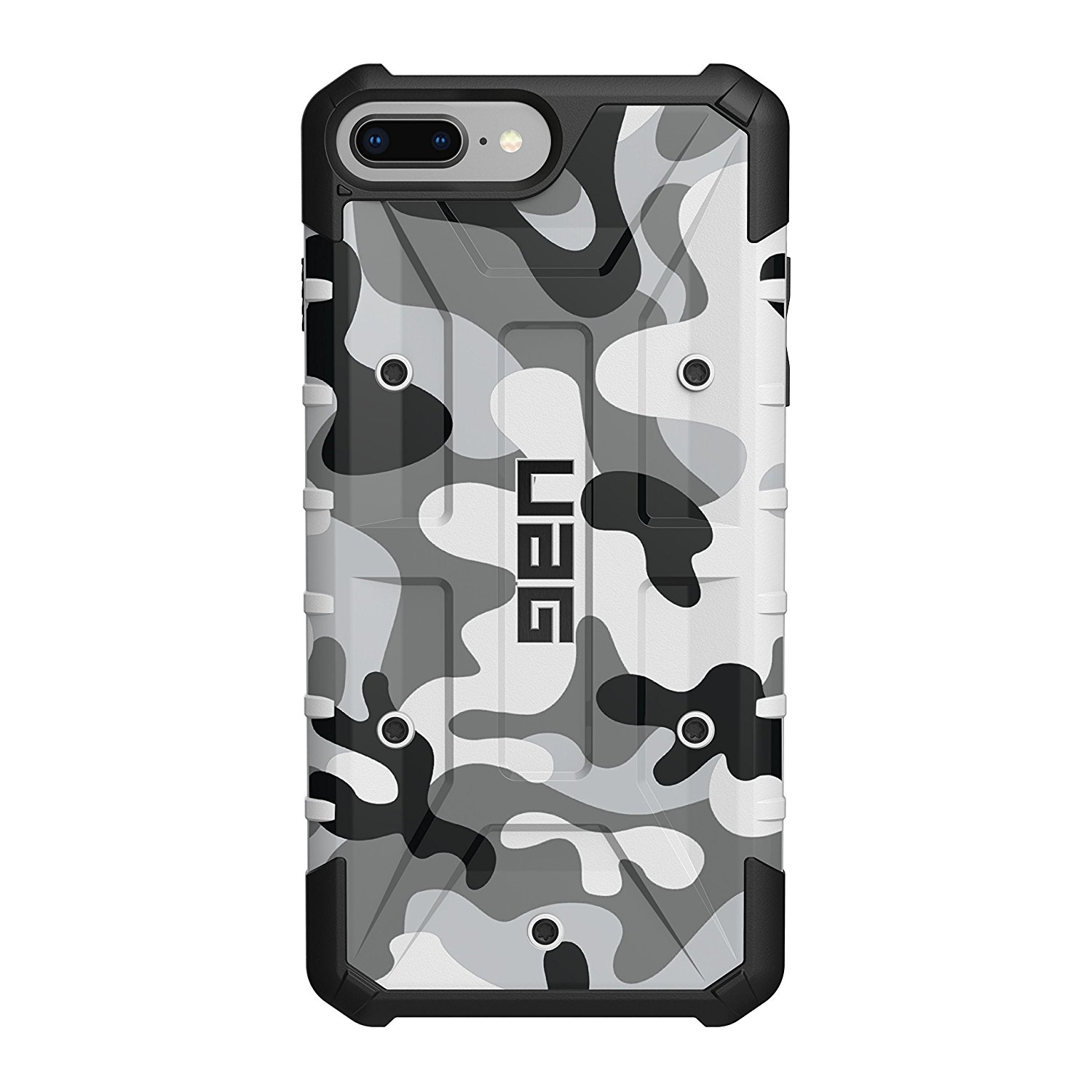 Etui Urban Armor Gear Pathfinder dla iPhone 8 Plus, 7+, 6s+. bok