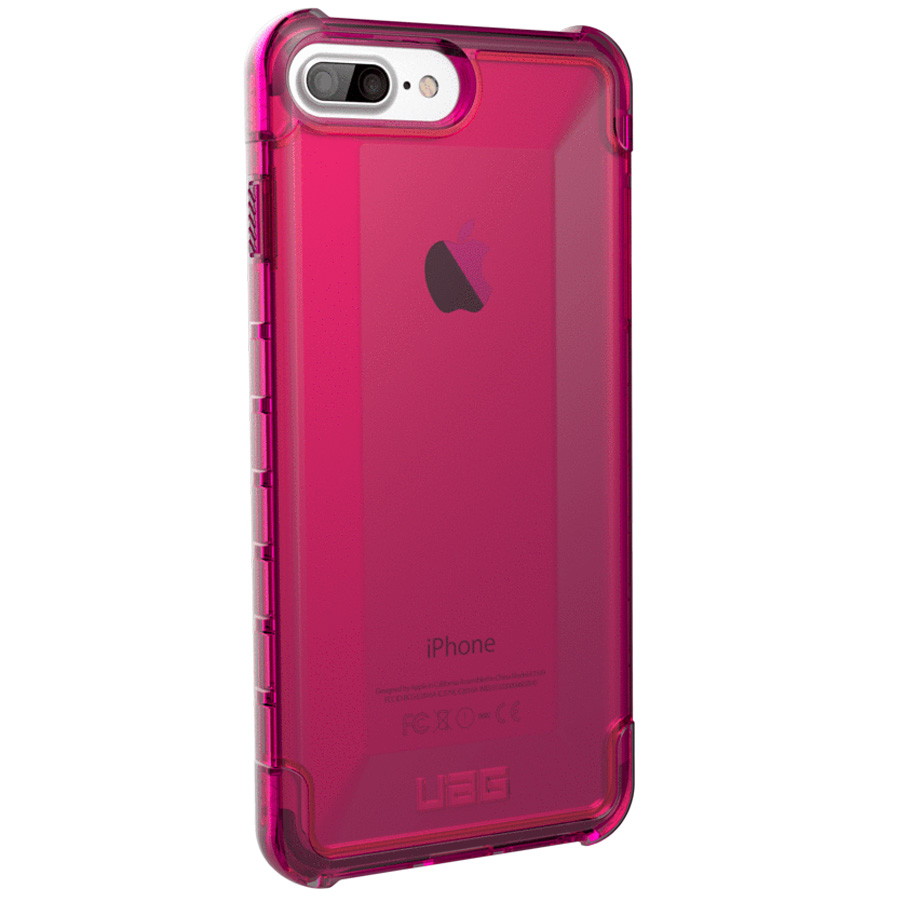 Etui Urban Armor Gear Plyo dla iPhone 8/7/6/6s Plus