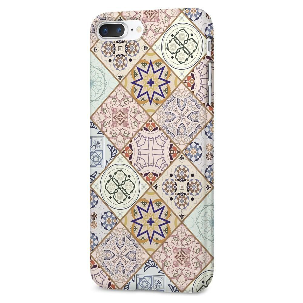 Etui Spigen Arabesque dla iPhone 8/7 Plus