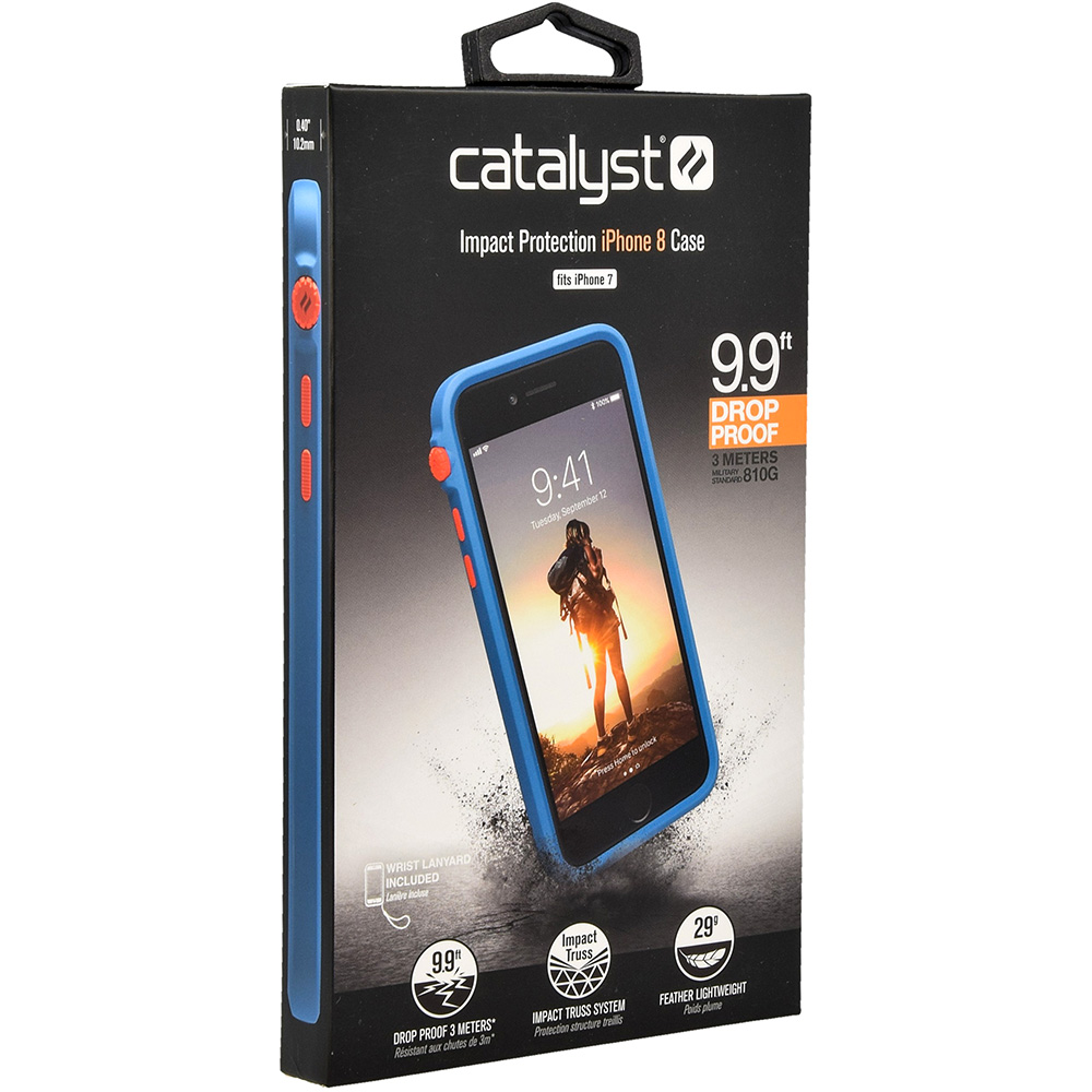 Odporne etui Cataclyst Impact Protection dla iPhone 8/7