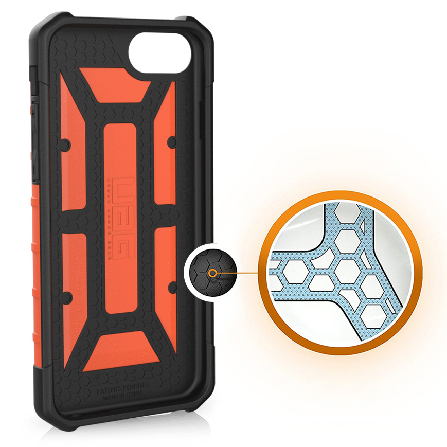 Etui Urban Armor Gear Pathfinder dla iPhone 8/7/6s case