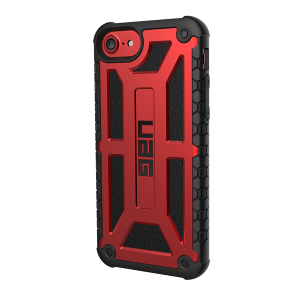 Etui Urban Armor Gear Monarch dla iPhone 8, 7, 6s front