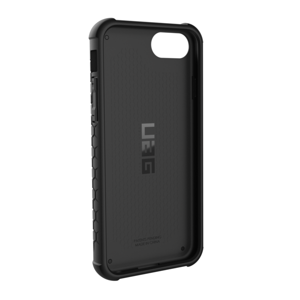 Etui Urban Armor Gear Monarch dla iPhone 8, 7, 6s bok