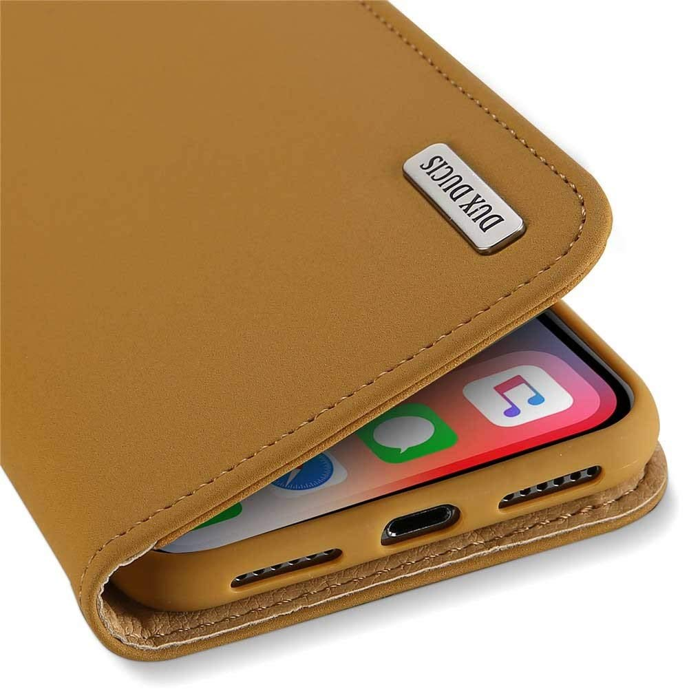 Etui Dux Ducis Wish Series dla iPhone X