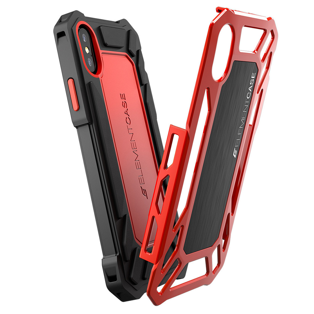 Etui Element Case RollCage dla iPhone X,10