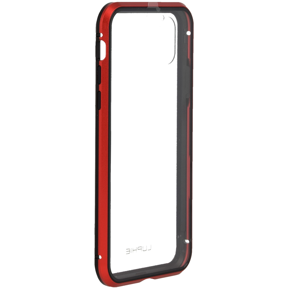 Magnetyczne etui Luphie iphone X/XS
