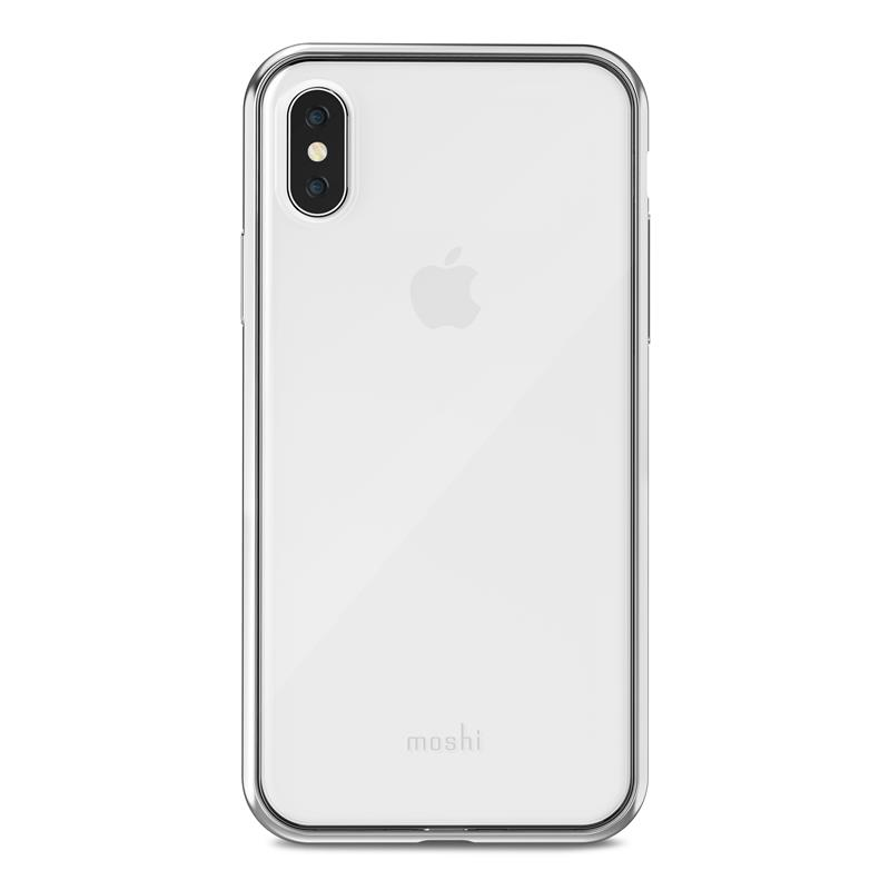 Etui Moshi Vitros do iPhone X/10 caseA